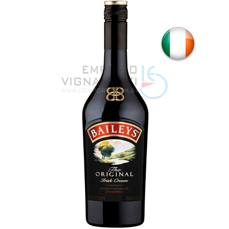 Foto Licor Baileys 750ml