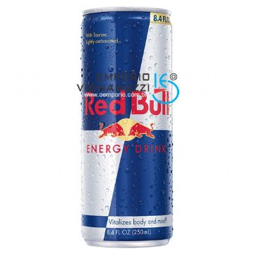 Foto Energético Red Bull Energy Drink 250ml