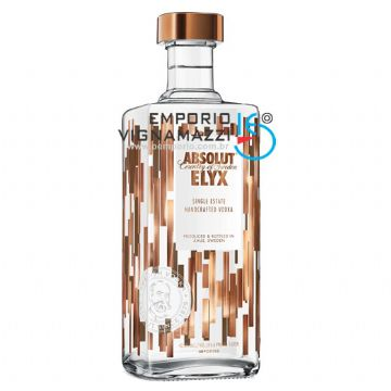 Foto Vodka Absolut Elyx 750ml