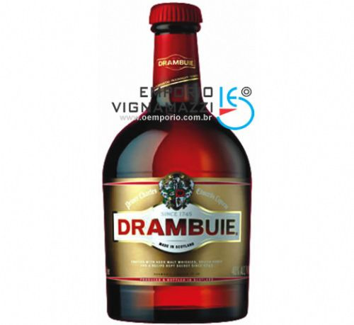 Foto Licor Escocês Drambuie 750ml