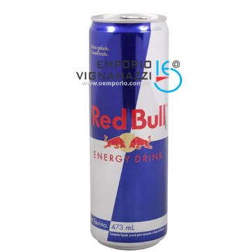Foto Energético Red Bull Energy Drink 473ml