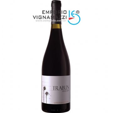 Foto Vinho Chileno Trabun Edition Limited Syrah 750ml