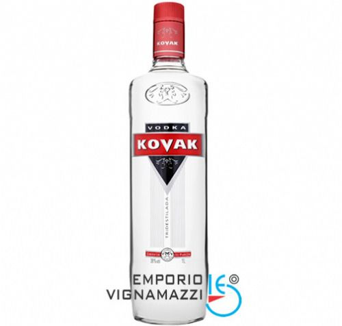 Foto Vodka Nacional Kovak 950ml