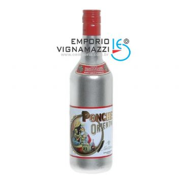 Foto Licor Portugues Neto Costa Ponche Oriental 700ml