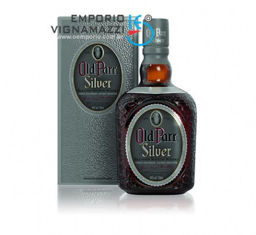 Foto Whisky Escocês Old Parr Silver 1Lt