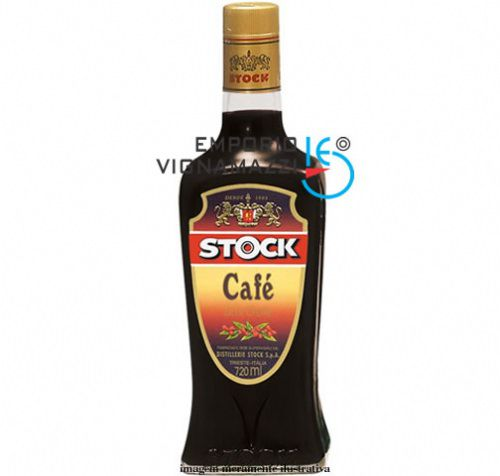 Foto Licor Nacional Stock Café 720ml