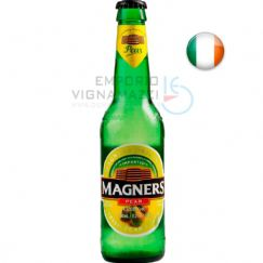 Foto Cerveja Cider Magners Irish Pear 330ml