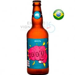 Foto Cerveja Invicta 1000 IBU Imperial India Pale Ale 500ml