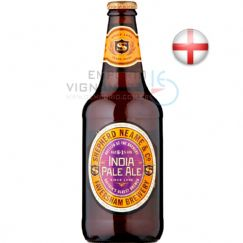 Foto Cerveja Shepherd Neame Double Stout 500ml