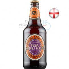 Foto Cerveja Shepherd Neame India Pale Ale 500ml