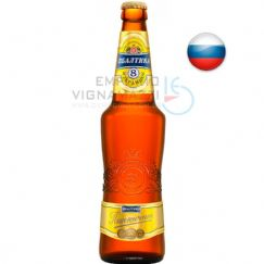 Foto Cerveja Baltika 8 Wheat Beer 500ml