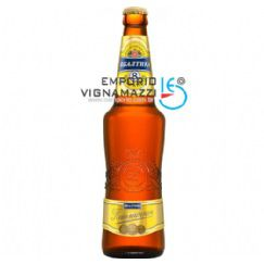 Foto Cerveja Russa Baltika 8 Wheat Beer 500ml