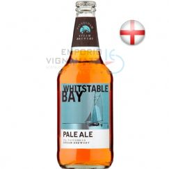 Foto Cerveja Whitstable Bay Pale Ale 500ml
