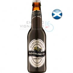 Foto Cerveja Harviestoun Old Engine Oil 330ml