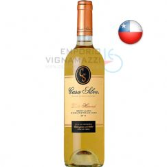 Foto Vinho Casa Silva Late Harvest Semillon 375ml