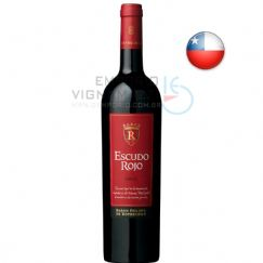 Foto Vinho Chileno Escudo Rojo Baron Phillippe Rothschild 750ml