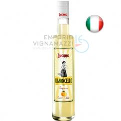Foto Licor Lucano Limoncello 500ml