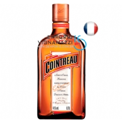 Foto Licor Cointreau 700ml