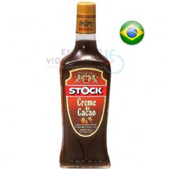 Foto Licor Stock Creme de Cacao 720ml