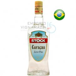 Foto Licor Nacional Stock Curaçau 720ml