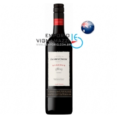 Foto Vinho Jacobs Creek Reserve Shiraz 750ml