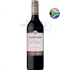 Foto Vinho Jacobs Creek Shiraz Cabernet Classic 750ml