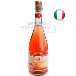 Foto Lambrusco Montecchio Rose 750ml