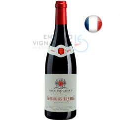 Foto Vinho Beaujolais Villages Abel Pinchard 750ml