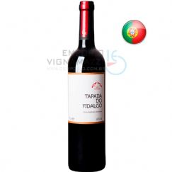 Foto Vinho Tapada do Fidalgo Tinto 750ml