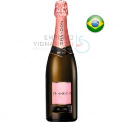 Foto Espumante Chandon Brut Rose 750ml