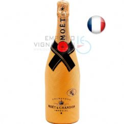 Foto Champagne Moet Chandon Imperial Brut Diamont Suit 750ml