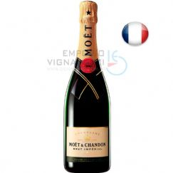 Foto Champagne Moet Chandon Imperial Brut 750ml