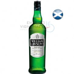 Foto Whisky William Lawson's 1L