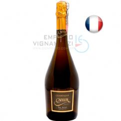 Foto Champagne Cattier Brut Antique Premier Cru 750ml