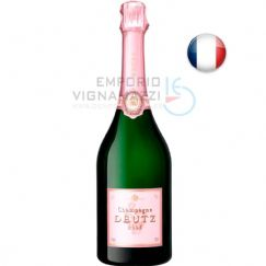 Foto Champagne Deutz Brut Rose 750ml