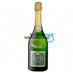 Foto Champagne Deutz Demi-Sec 750ml