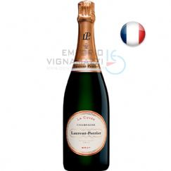 Foto Champagne Laurent Perrier Brut 750ml