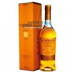 Foto Whisky Escocês Glenmorangie Original 10 Anos 750ml