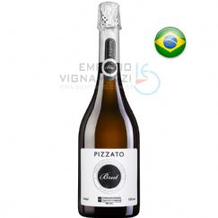 Foto Espumante Pizzato Brut 750ml