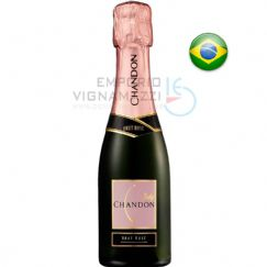 Foto Espumante Chandon Baby Brut Rose 187ml