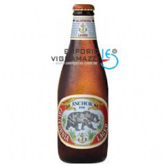 Foto Cerveja Americana Anchor California Lager 355ml