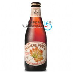 Foto Cerveja Americana Anchor Bigleaf Maple Autumn Red 355ml