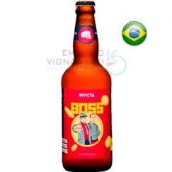 Foto Cerveja Invicta Boss India Pale Ale 500ml