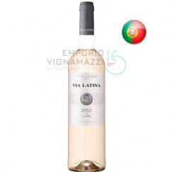 Foto Vinho Verde Via Latina 750ml