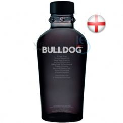 Foto Gin Bulldog London 750ml