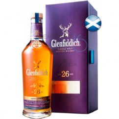 Foto Whisky Glenfiddich Excellence 26 Anos 700ml