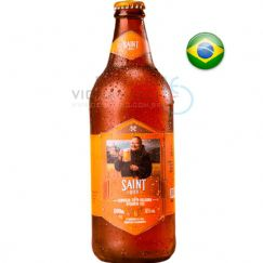 Foto Cerveja Saint Bier Golden Ale 600ml
