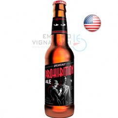 Foto Cerveja  Speakeasy Prohibition Ale 355ml