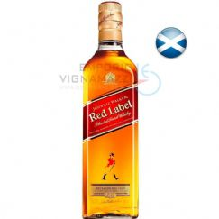 Foto Whisky Red Label Johnnie Walker 1L