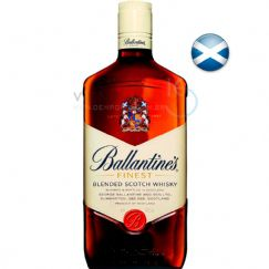 Foto Whisky Ballantines Finest 1L